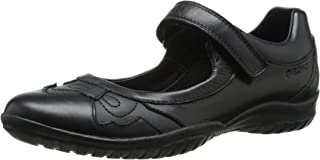 Geox JR Plie 25 一脚蹬鞋(幼儿/小童/大童)