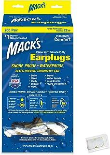 Macks 软耳塞