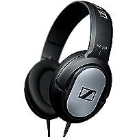 Sennheiser 森海塞尔 HD201 头戴式 耳机 封闭式 立体声 (拥有较好的隔音效能和舒适的佩戴感受 )