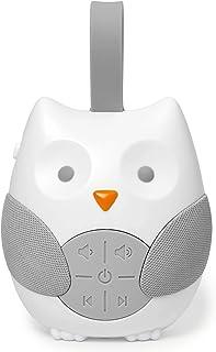Skip Hop 月光和旋律婴儿床安抚器 Portable Owl
