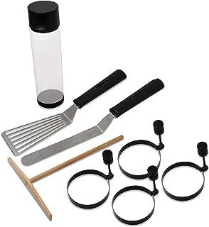 Cuisinart 美膳雅 CCB-500 烤盘刮刀,灰色 817096015210