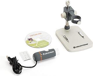 Celestron5 MP手持式数码显微镜专业版