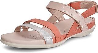 ECCO 女士 Flash 踝带凉鞋