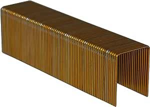Anchor 1 英寸 16 号镀锌宽皇冠 Bostitch 风格订书钉,10000 支 3/4-Inch Leg 1606PG-10M
