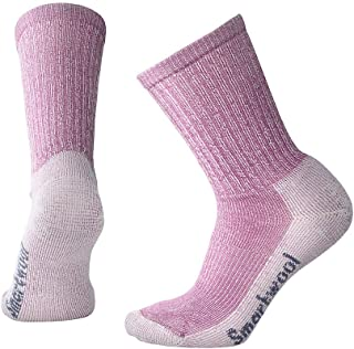 Smartwool 男士 功能性徒步袜-中筒款-轻量减震型 SW293054
