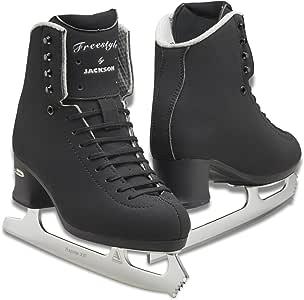 Ice Skates Freestyle Fusion 男士 FS2192 Size 4.5 Medium 黑色 JKSN-FBM-FS2193-45-M