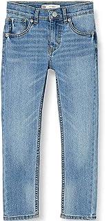 Levi's 李维斯 儿童男孩牛仔裤