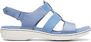 Clarks Leisa Brody 女式露跟凉鞋