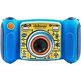 VTech 伟易达 Kidizoom相机 高像素,蓝色
