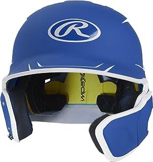 Rawlings Mach 高级双色头盔 W/Mext R-flap (MACH2EXTS)