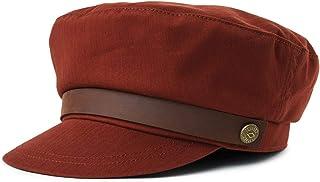 Brixton 帽子 Kurt Henna M Henna L