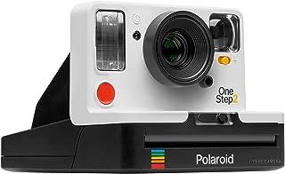 Polaroid 宝丽来 新彩虹机 Originals 9008 OneStep2一次成像拍立得相机 i-Type Film经典 白色