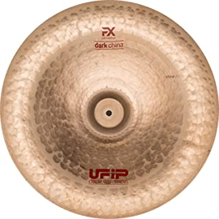 UFiP FX Collection Dark China 中国钹FX-18DCH  18""