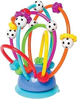 Manhattan Toy Activity Loops 牙胶和早期开发婴儿玩具