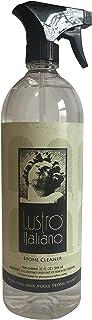 Lustro 意大利石头清洁剂,32 盎司喷雾