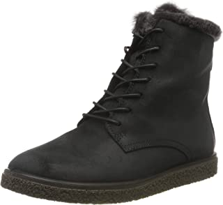 ECCO 爱步 Crepetray W 女士短靴