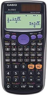 Casio 卡西欧 科学计算器 10位数 FX-375ES-N