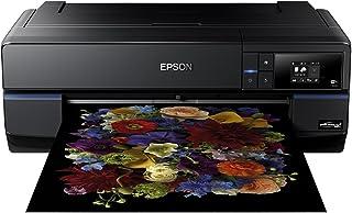 EPSON 爱普生 SureColor SC-P800 A2彩色照片喷墨打印机