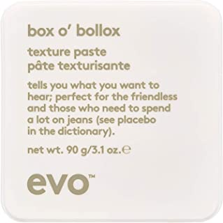 Evo Box O' Bollox 质地粉 90克