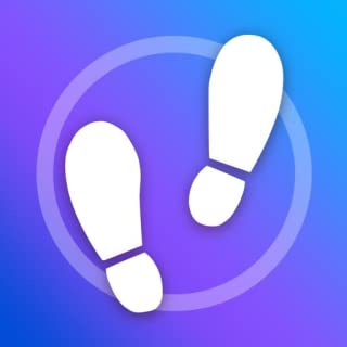 计步器 - 卡路里计算,运动时间、距离记录,步行伴侣