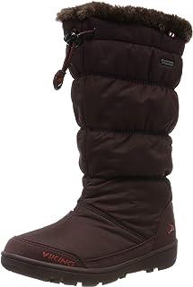 viking 女童 Amber GTX 雪地靴