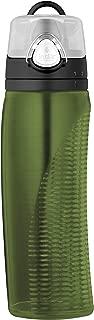 Thermos 膳魔師 Intak Hydration 水瓶 帶刻度 綠色