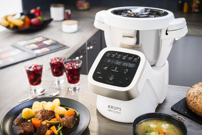 Krups HP5031 多功能料理机 ¥2262