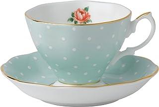 茶杯 & 碟形