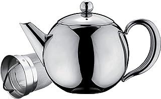 belmont 豪华不锈钢茶壶