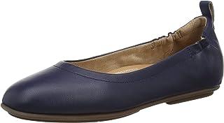 Fitflop 女士 Allegro 芭蕾舞鞋 芭蕾舞鞋