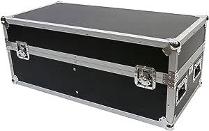OSP PAR-CASE-8 ATA Universal Flight Case for 8 LED PAR CANS