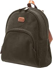 Bric's Life 休閑背包,29 厘米,綠色(橄欖色)