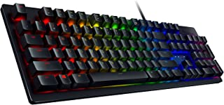 Razer Huntsman 光机械游戏键盘RZ03-02520200-R3U1  Huntsman