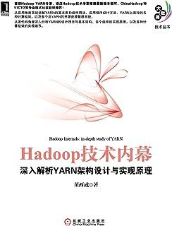 Hadoop技术内幕:深入解析YARN架构设计与实现原理 (大数据技术丛书) (国内第一部从视觉人类学的角度研究非文字书写文化史的著作。)