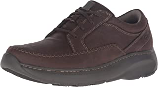 Clarks Charton Vibe, 男士Derby鞋