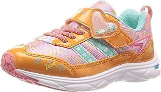 Syunsoku 瞬足 运动鞋 轻便 15~23厘米 1E 儿童 LEC 6430