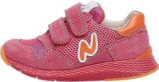 Naturino 女孩 Sammy。 运动鞋