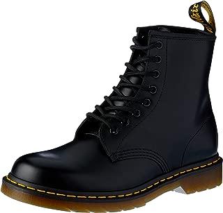 Dr. Martens 马汀博士 中性 成人 Original 经典 1460 系带靴 踝靴