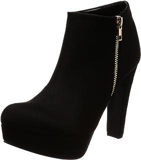 [艾斯伯莎] 靴子 016-0029-2997