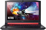 Acer Nitro 5 AN515-42-R5ED Gaming Laptop, AMD Ryzen 5 2500U, AMD Radeon RX 560X Graphics, 15.6