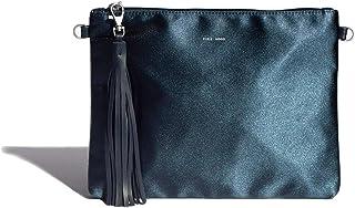 Pixie Mood Michelle 11 x 8.5 英寸柔软人造皮革可转换斜挎包