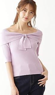 JILL BY JILLSTUART 毛衣 低领针织上衣 女士