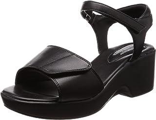 [亚瑟士商务女士] 办公室凉鞋 LO-16390 相当于2E 6cm鞋跟
