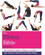 The Pilates Bible: Godsfield Bibles (English Edition)