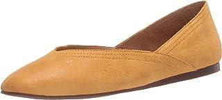 Lucky Brand Alba 女士芭蕾平底鞋