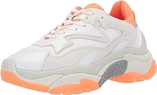 Ash 艾熙 女士 As-Addict 运动鞋