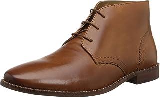 Florsheim 男士 Montinaro 平头连衣裙休闲马靴