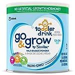 Similac 雅培 Go & Grow 婴幼儿奶粉(12-24个月) 6罐装(6*680g)(新老包装 随机发货)