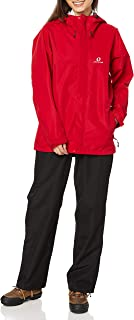 ONYONE 雨衣 ODS82030 女式3层雨衣 女式