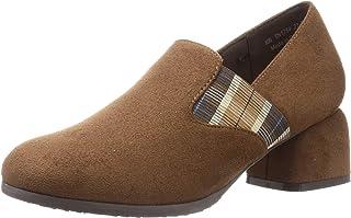 TEN 浅口鞋 TN1754_CAM-S_23.5 女士 骆驼色绒面革 23.5 厘米 2_e